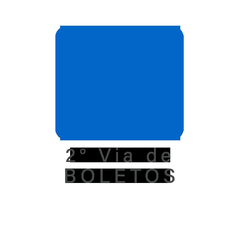 2° VIA BOLETO/ SICOOB